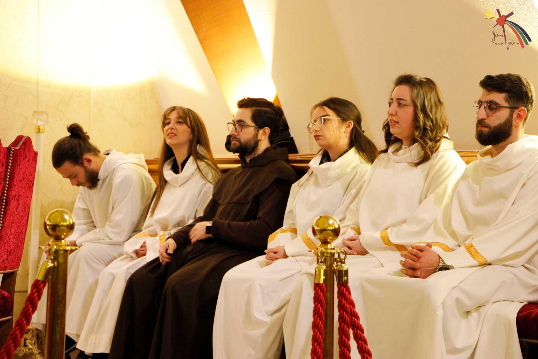 Hadath Mass 2020