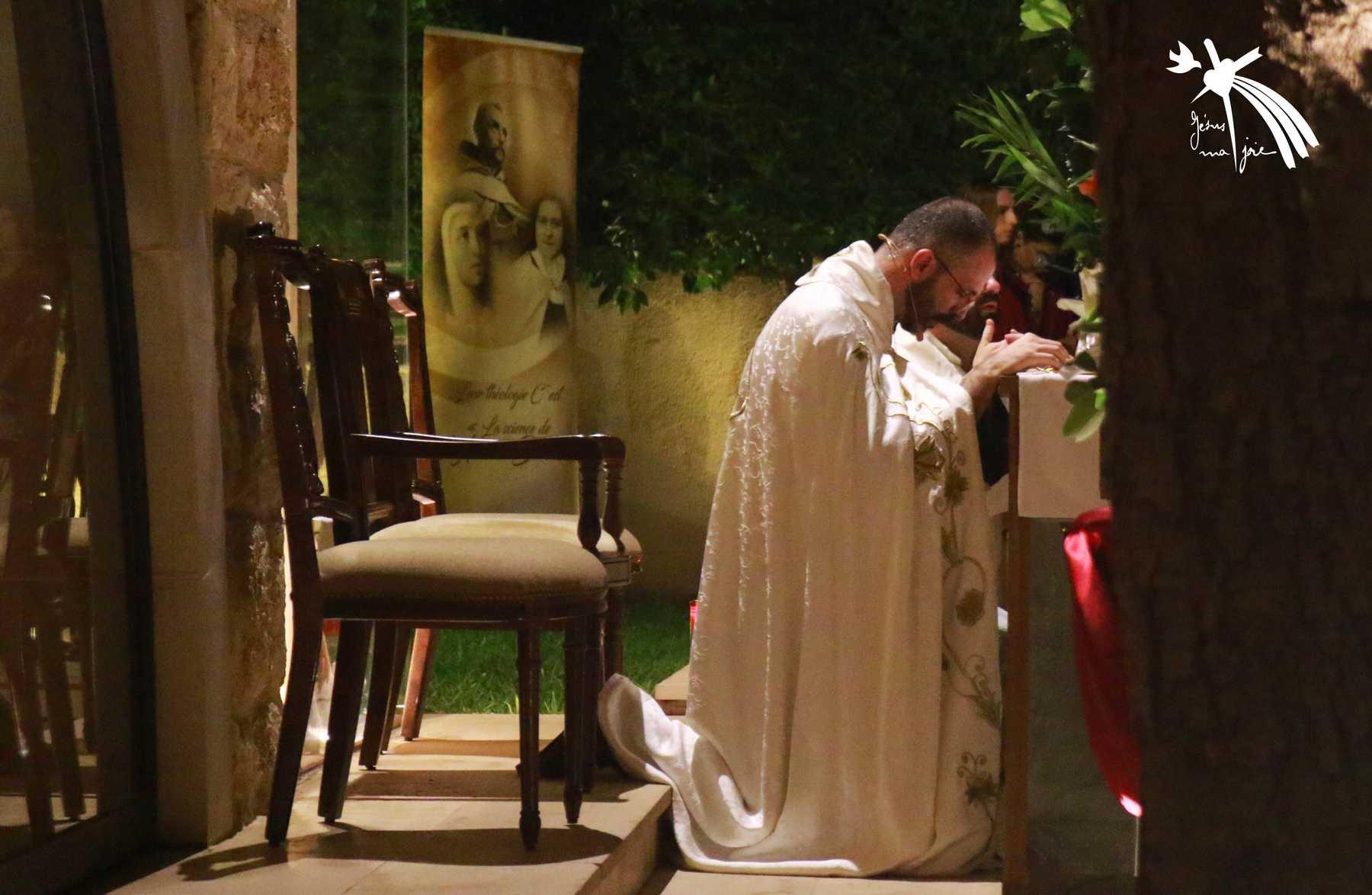St. Thérèse Mass 2018