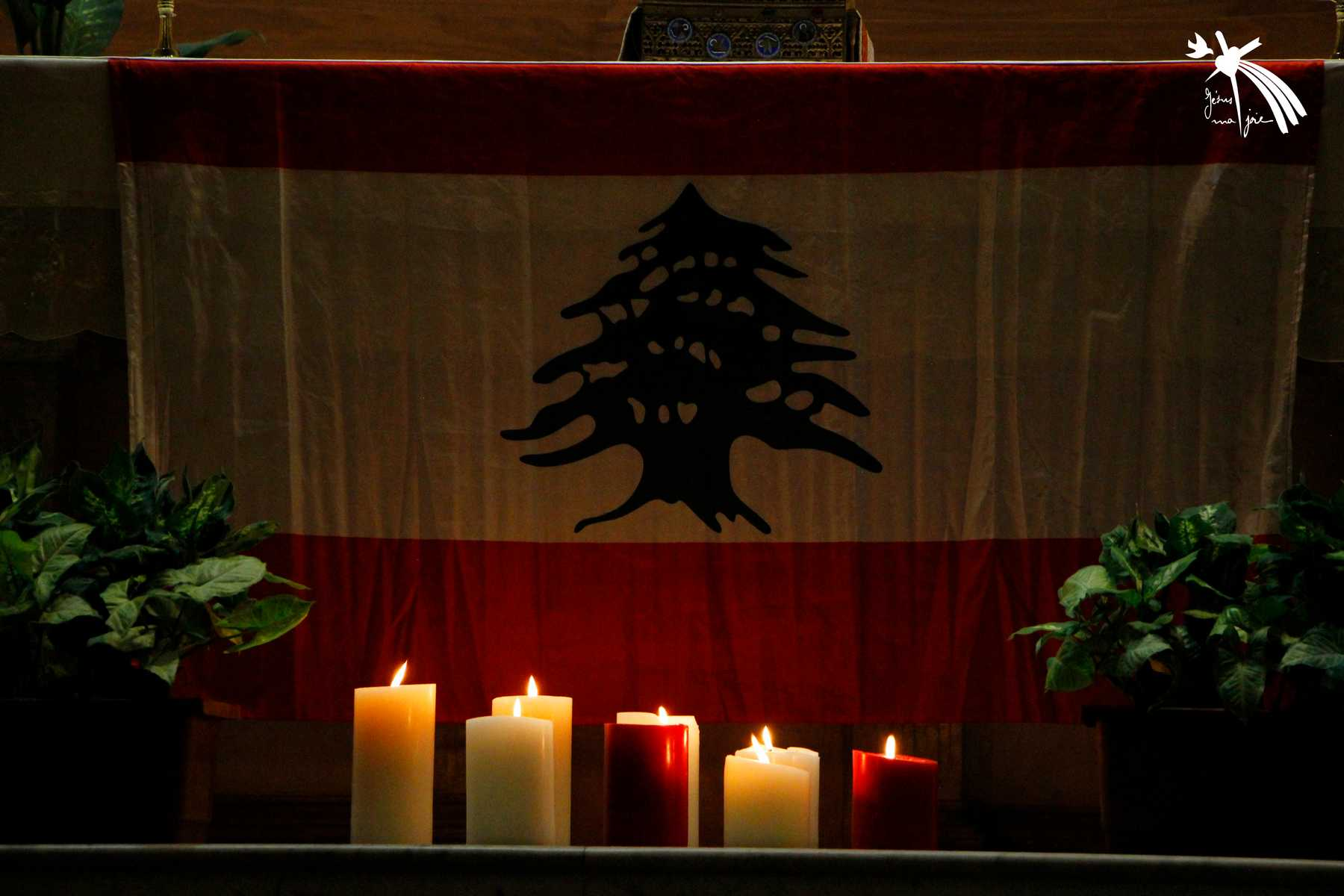 Pray For Lebanon Mass 2019